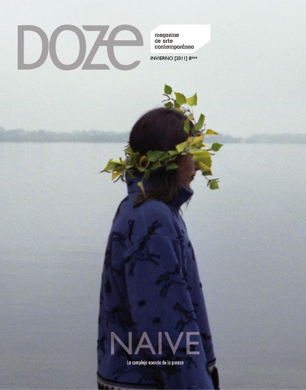 Issue*8 / NAIVE